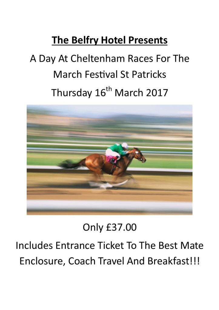 march races 2017